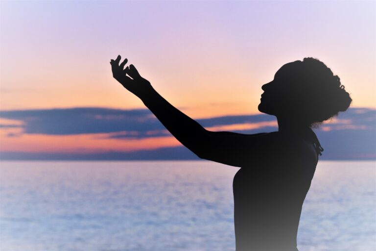 how can prayer improve your life