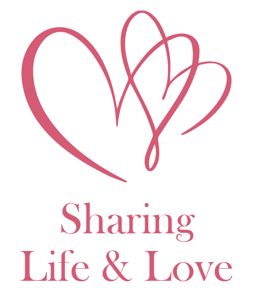 Sharing Life & Love Logo