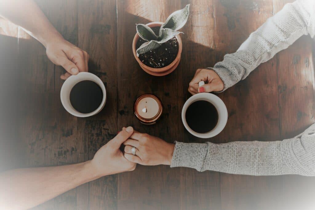 spiritual marriage - communication