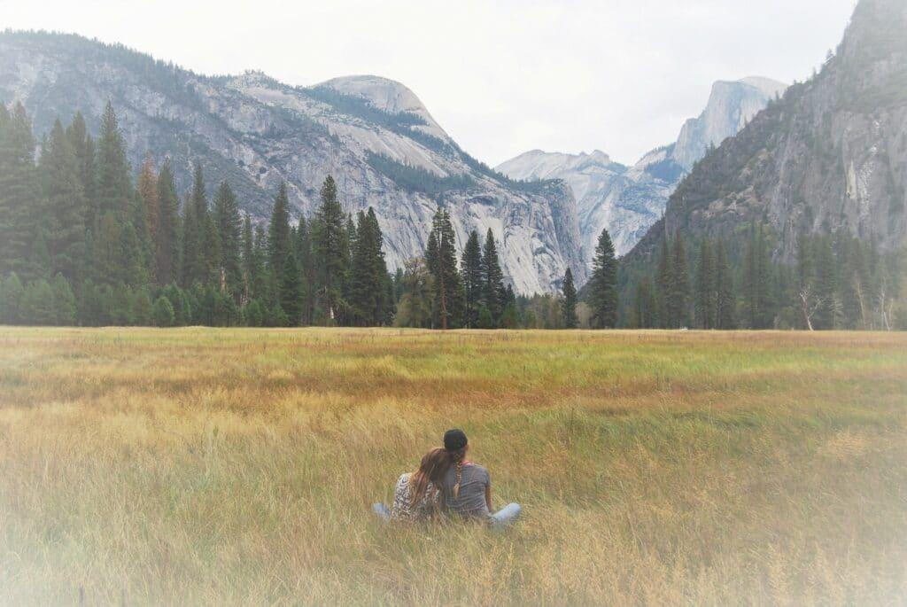 spiritual marriage - travel