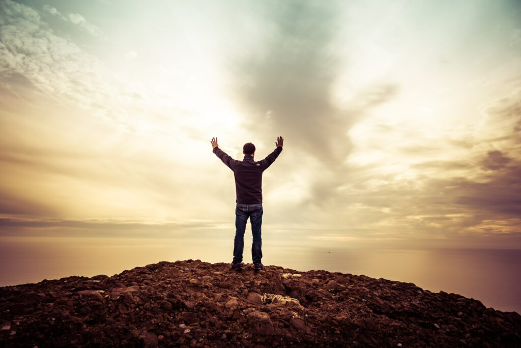 Celebrate Recovery Lesson 3: Hope in Your Faith