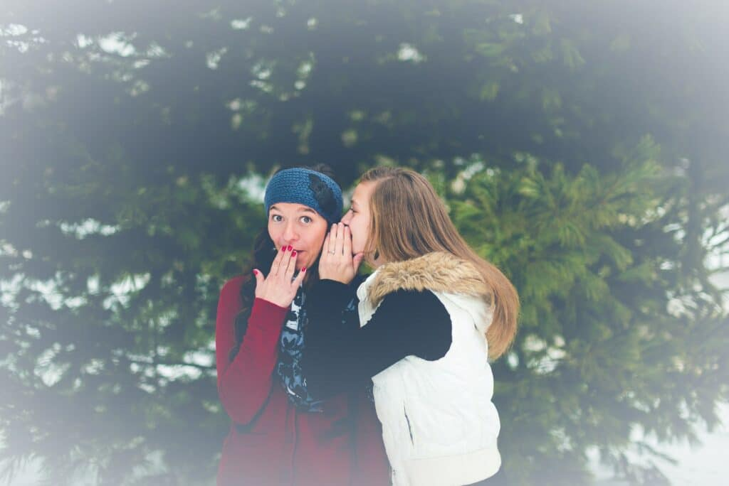 How to Deal with Gossip (23 Dynamite Ways to Win)
