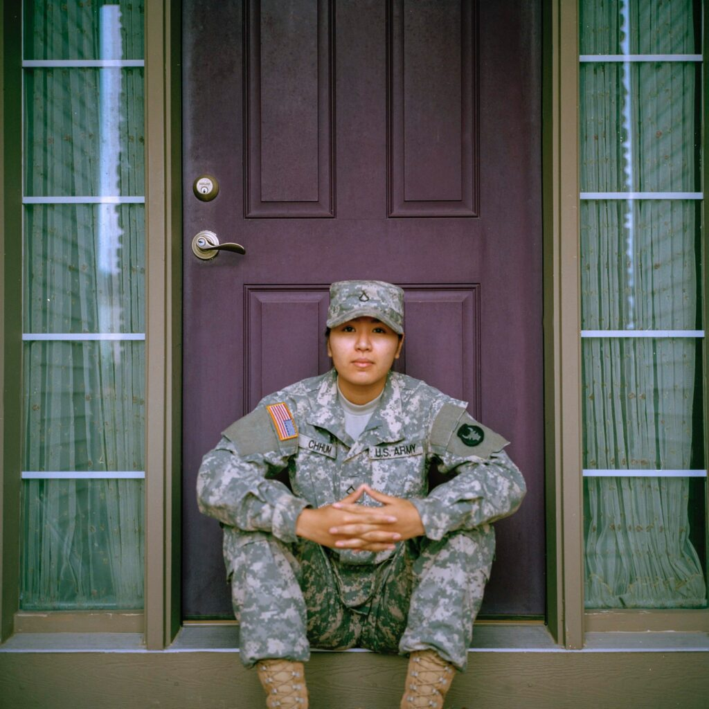 military care packages - soldier